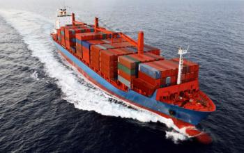Redline sea freight